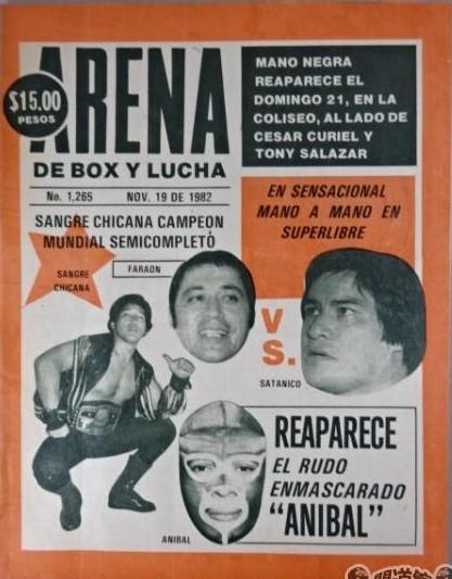 Box y Lucha 1265