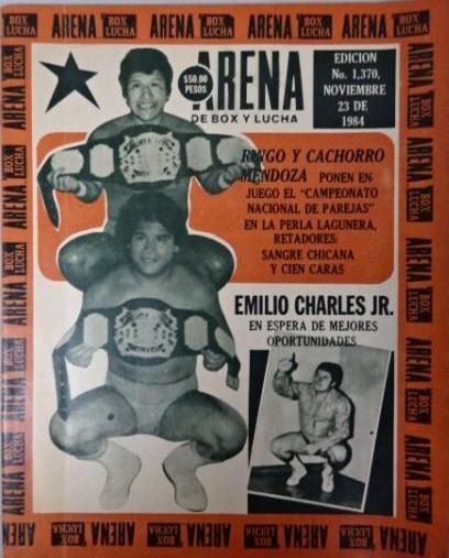 Box y Lucha 1370