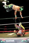 CMLL Martes Arena Mexico (April 2, 2019) 12
