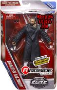 Damien Sandow (WWE Elite 39)