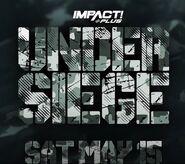 Impact Wrestling Under Siege logo