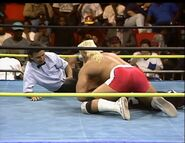 May 15, 1993 WCW Saturday Night 6