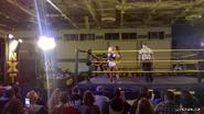 NXT House Show (Jan 9, 16') 3