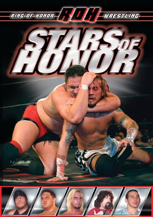 Stars of Honor