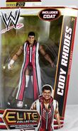 WWE Elite 20 Cody Rhodes
