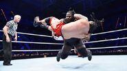 WrestleMania Revenge Tour 2013 - Mannheim.11