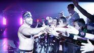 WrestleMania Tour 2011-Brussels.3