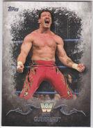 2016 Topps WWE Undisputed Wrestling Cards Eddie Guerrero 55