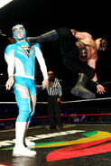 CMLL Domingos Arena Mexico (March 17, 2019) 16
