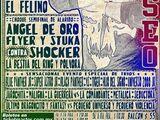 CMLL Sabados De Coliseo (August 4, 2018)