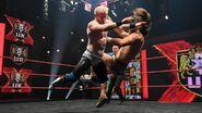 December 17, 2020 NXT UK 9