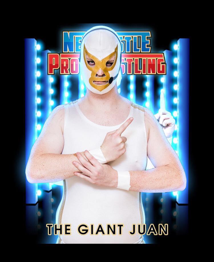 Giant Juan