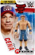 John Cena (WWE Series Top Picks 2021)
