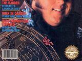 WWF Magazine - September 1987