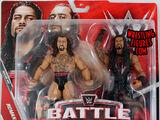 WWE Battle Packs 47