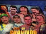 Survivor Series 1996/Image gallery