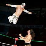 CMLL Domingos Arena Mexico (July 1, 2018) 15.JPG
