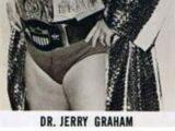 Dr. Jerry Graham