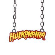 Hulk Hogan Hulkamania Pendant
