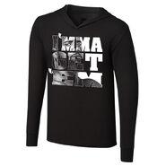 Jey Uso I'mma Get 'Em Lightweight Hoodie Sweatshirt