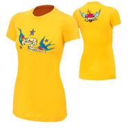 Lita Rebel By Design women's T-Shirt