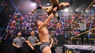 October 7, 2020 NXT 22