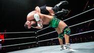 WWE World Tour 2017 - Mannheim 12