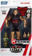 Big Show (WWE Elite 71)