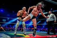 CMLL Super Viernes (August 30, 2019) 31