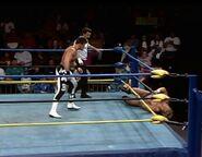 February 13, 1993 WCW Saturday Night 10