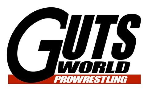 Guts World Vol. 1