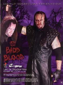 In Your House 18: Badd Blood