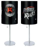 Ryback lamp