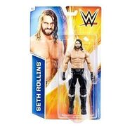Seth Rollins - WWE Series 50