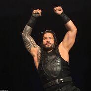 WWE House Show (July 21, 17') 1