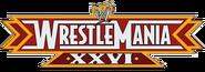 WrestleManiaXXVI