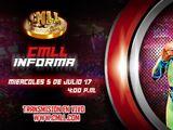 CMLL Informa (July 5, 2017)