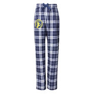 John Cena Never Give Up Youth Flannel Pants