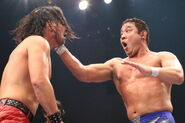 NJPW The New Beginning In Sendai 6