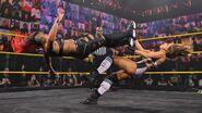 October 7, 2020 NXT 26