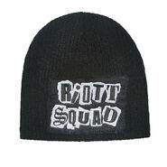 Riott Squad Knit Beanie Hat