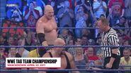 WWE Milestones All of Kane's Championship Victories.00049