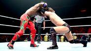 WWE World Tour 2013 - Newcastle.5