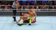 WrestleMania Backlash 5