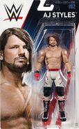 AJ Styles (WWE Series 82)