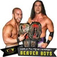 Beaver Boys