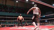 CMLL Lunes Arena Puebla (August 1, 2016) 5