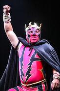CMLL Martes Arena Mexico (January 21, 2020) 1