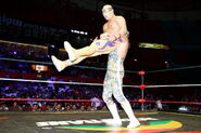 CMLL Martes Arena Mexico (May 21, 2019) 14