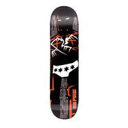 CM Punk Skateboard Deck